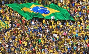 Copa do Mundo começa nesta quinta, com jogo entre Brasil e Croácia (Reprodução)
