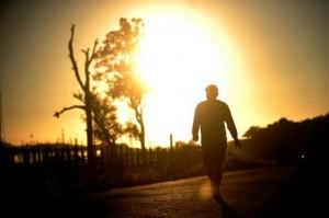 Baixa umidade pode causar transtornos à saúde (Reprodução)