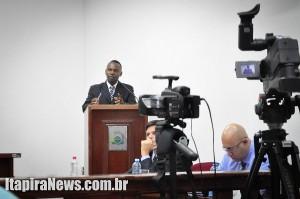 Feliciano agora lidera bancada do PRB