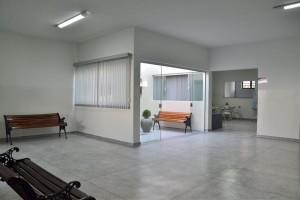 Salas oferecem mais conforto durante as despedidas (Divulgação)