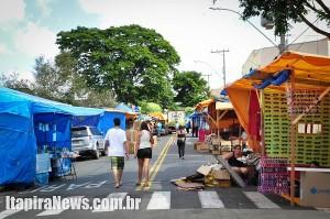 Tradicional evento já acontece em Itapira
