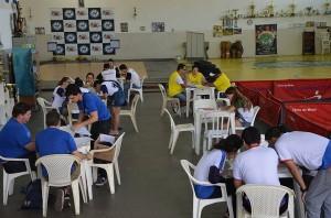 Jogos dos Trabalhadores segue em Itapira (Divulgação)