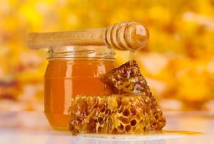 Crianças abaixo de um ano não devem consumir mel (Reprodução)