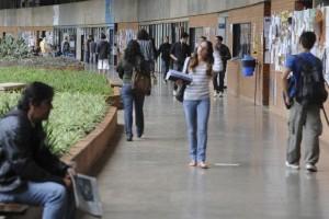 Estudantes têm compromisso no domingo (Divulgação)
