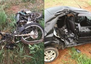 Acidente tirou a vida de motociclista na Itapira-Guaçu (Divulgação)
