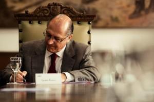 Governador sancionou lei na semana passada (A2img/Edson Lopes Jr)