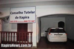 Conselho Tutelar tem posse no domingo (Arquivo)