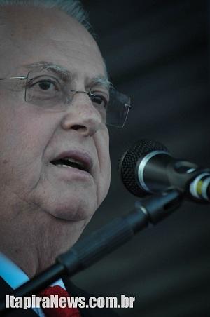 Munhoz foi condenado em ação do Ministério Público (Arquivo)