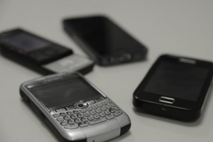 Bloqueio de celulares roubados, extraviados ou perdidos ficou mais fácil para milhares de consumidores (Valter Campanato/Agência Brasil)