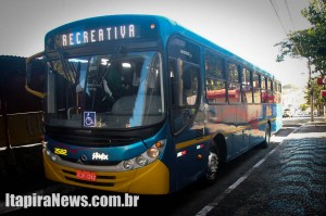 Ônibus da Expresso Fênix operam emergencialmente em Itapira