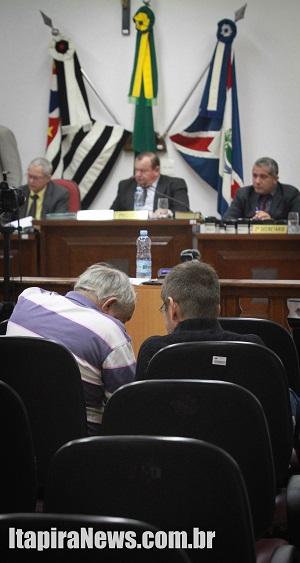 Condolências ocupam a primeira posição no ranking da produção legislativa