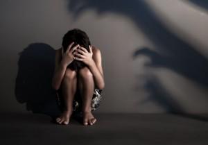 Jovem foi violentada em Araraquara (Ilustração)