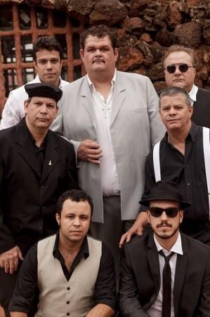 Banda Monallizza apresenta show em homenagem a Tim Maia (Divulgação)