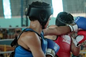 Desafio Elite de Boxe acontece em Itapira (Leo Santos/Divulgação)