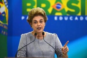 Dilma foi definitivamente afastada do cargo (Arquivo/Agência Brasil)