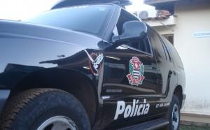Polícia Civil ganha reforço no Estado de São Paulo (Divulgação)