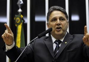 Anthony Garotinho foi preso pela PF (Divulgação)