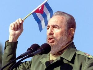 Fidel Castro morreu aos 90 anos (Divulgação)