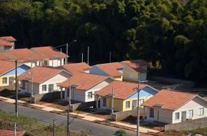 Novas unidades residenciais serão entregues (Divulgação)