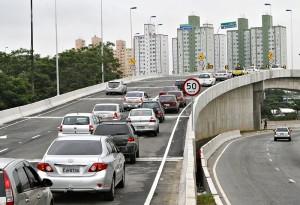 Prefeituras poderão se beneficiar das informações do INFOMAPA para prevenir acidentes (Gilberto Marques/Divulgação)