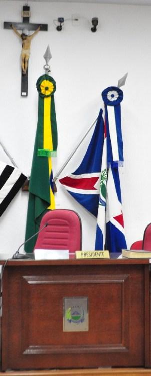 Primeira sessão marca eleição da Presidência e demais cargos da Mesa (Arquivo)