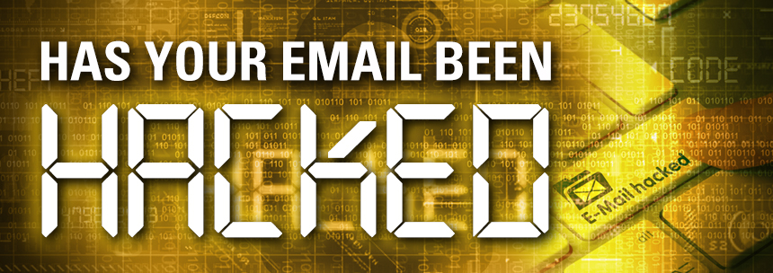How to See if Your Email Has Been Hacked - IT Architechs