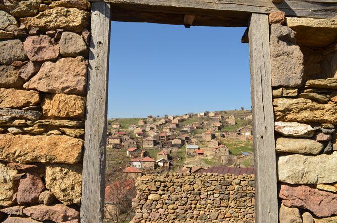 Село Будимирци