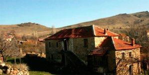 Орле (Orle) село во Битолско Мариово
