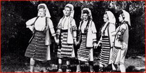 Повратено – Македонско Народно Оро