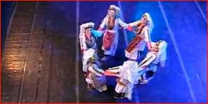 Беровка – Македонско Народно Оро
