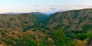 Чебрен Мариово – Виртуелна панорама