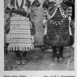 """""""Народната носија во Мариово"""" – Воислав С. Радовановиќ – 1935 г – фото галерија"""