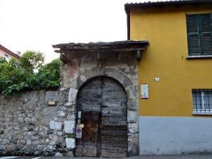 casa di Lucia mondella lecco Olate