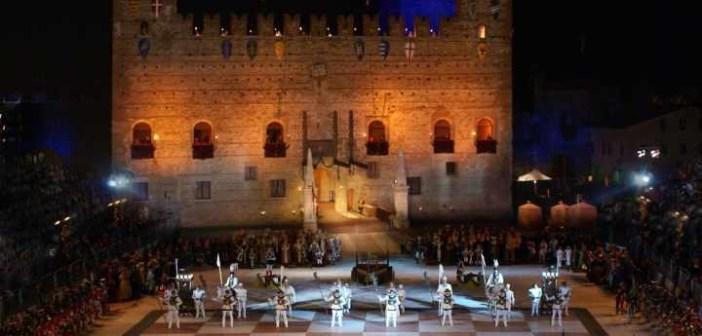 Scacchi di Marostica: la tradizione nata ai tempi di dame, duelli e cavalieri