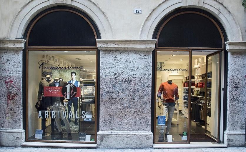 Camicissima - Verona