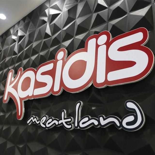 Φωτογράφιση Εγκαταστάσεων της εταιρείας Κασίδης Α.Ε
