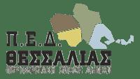 ped thessalias - logo