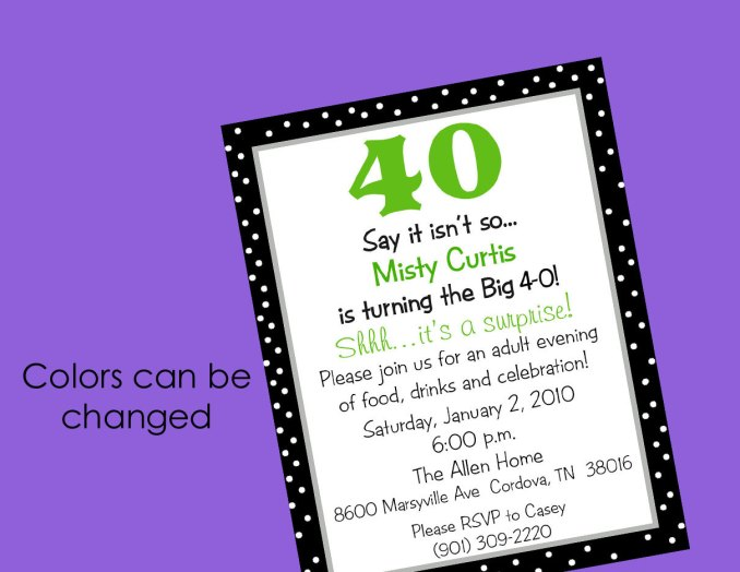 Invitation wording for a surprise 40th birthday party funny 50th birthday invitation wording ideas party filmwisefo