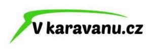 Vkaravanu.cz - půjčovna obytných vozů a mikrobusů.