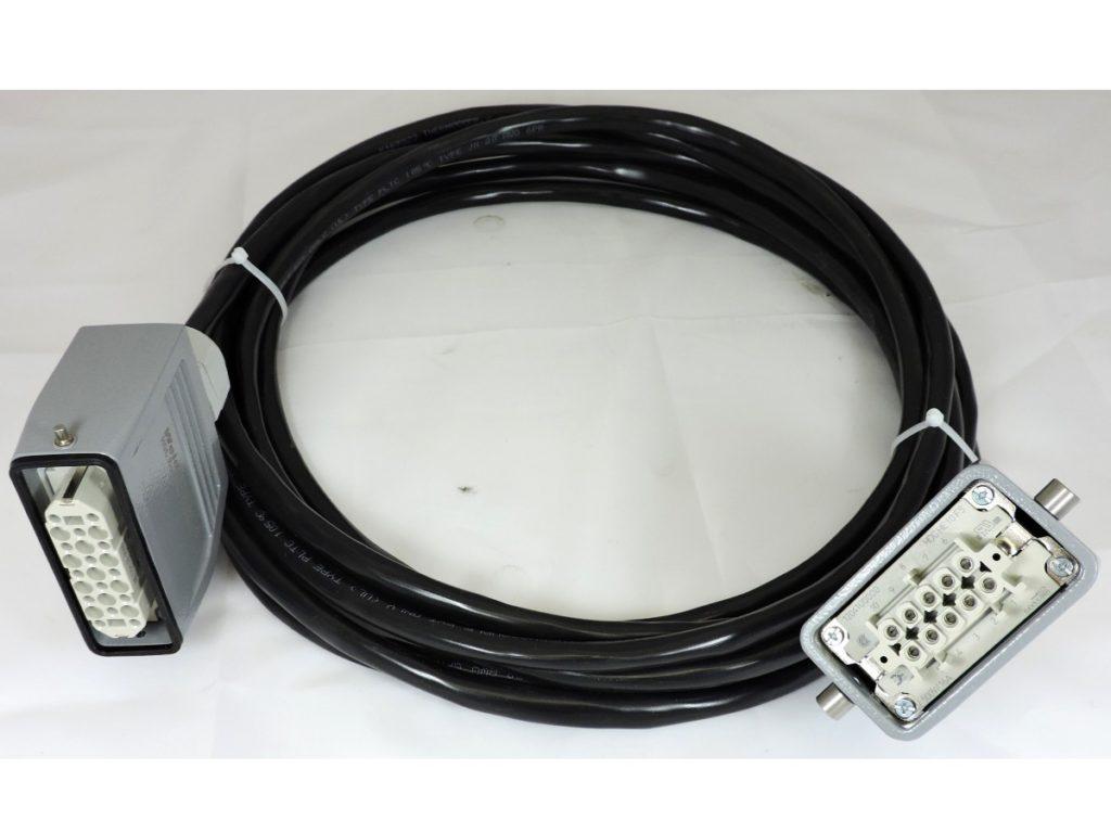 30 Amp International Temperature Control