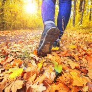 Recover from anxiety and walk away from anxiety