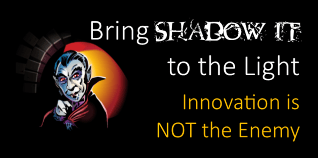 shadow it and innovation