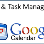 Time and Task Management Part 3 using Google Calendar