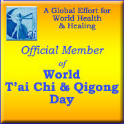 World Tai Chi & Qi Gong Day