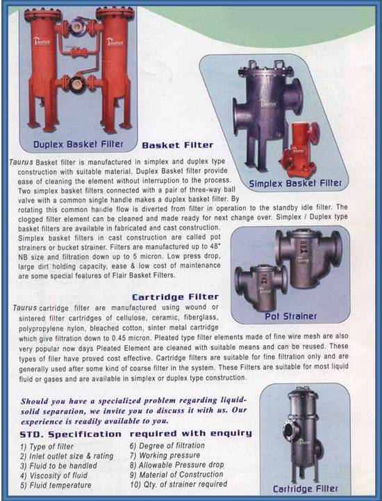 Audco butterfly valve catalogue