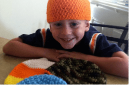 Crochet for Cancer http://www.itchinforsomestitchin.com