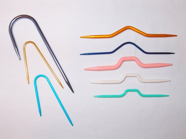 Everything You Need to Know About Knitting Needles