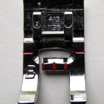 Decorative/Satin Stitch Presser Foot