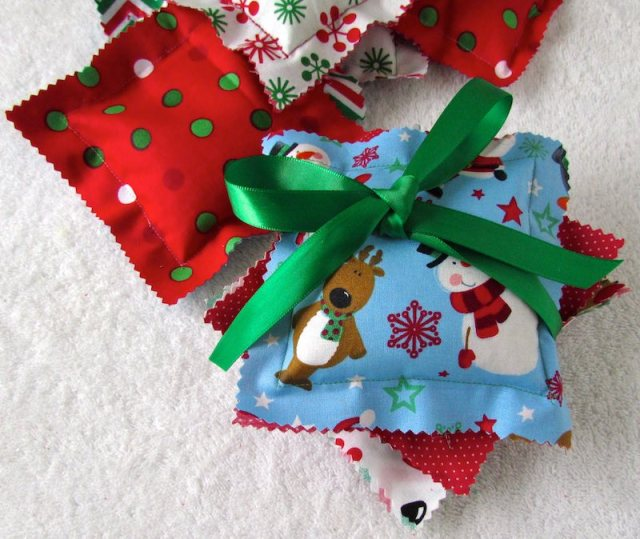 How to Sew Scented Sachets – So Simple Even Your Kids Can Do It!