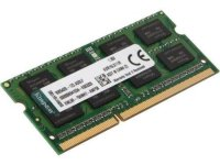 Kingston KVR16LS11/8 Memoria RAM da 8 GB, 1600 MHz, DDR3L, CL11